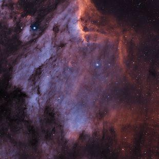 Pelican_2015-09-12_LHOS_17+14+18x1800sec_v1 (Pelican Nebula – IC5070)
