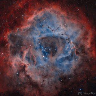 rosette_2016-11-01_hos_161620x1800sec_v4 (Rosette Nebula)