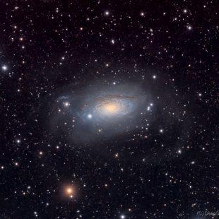 M63_RH_2017-05-20_LRGB_34+14+16+19x600sec_v2 (Sunflower Galaxy – M63)